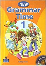 Grammar Time 1 Student Book Pack New Edition (Package)