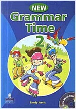 Grammar Time 2 Student Book Pack New Edition (Package)