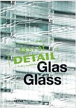 Glas / Glass (Paperback, Bilingual)