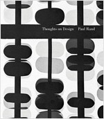 Thoughts on Design (Paperback)