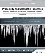 Probability and Stochastic Processes: A Friendly Introduction for Electrical and Computer Engineers, Third Edition International Student Version (Paperback, 3)