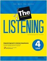 [중고] The Best Preparation for Listening Level 4