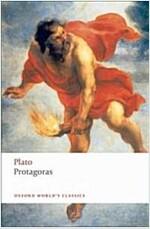 Protagoras (Paperback)