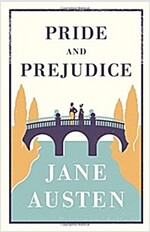 Pride and Prejudice (Paperback)