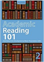 ACADEMIC READING 101 Level 2