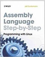 Assembly Language Step-by-Step : Programming with Linux (Paperback, 3rd Edition)