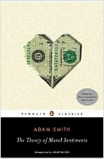 The Theory of Moral Sentiments (Paperback, Anniversary)
