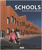 Schools Innovation & Design (Hardcover)