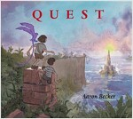 Quest (Hardcover)