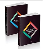 Web Design with HTML, CSS, JavaScript and Jquery Set (Paperback)