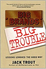 Big Brands, Big Trouble: Lessons Learned the Hard Way (Paperback)