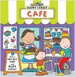 Happy Street: Cafe (Board Book)