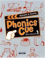 Phonics Cue 1 : Alphabet & Sounds (Workbook)