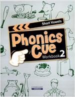 Phonics Cue 2 : Short Vowels (Workbook)