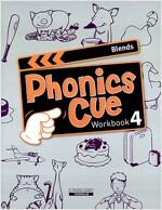 Phonics Cue 4 : Blends (Workbook)