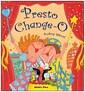 [중고] Presto Change-O (Paperback)