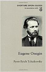 Eugene Onegin (Paperback)