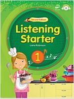 Listening Starter Second Edition 1