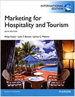Marketing for Hospitality and Tourism (Paperback, 6th)