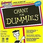 [중고] Gregorian Chant for Dummies