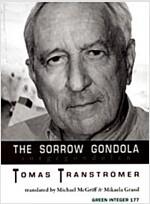 The Sorrow Gondola/Sorgegondolen (Paperback)