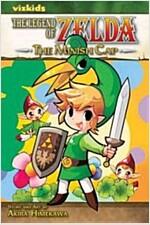The Legend of Zelda, Vol. 8: The Minish Cap (Paperback)