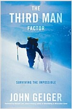 The Third Man Factor: Surviving the Impossible (Hardcover)