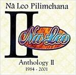 [중고] Anthology II 1984-2001