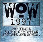[중고] Wow 1997: The Year's 30 Top Christian Artists & Songs
