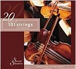 [중고] 20 Best of 101 Strings