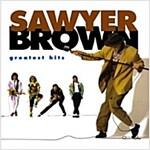 [중고] Sawyer Brown - Greatest Hits