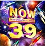 [중고] Now 39: That's What I Call Music