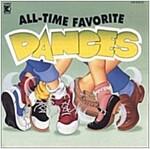 [중고] All-Time Favorite Dances