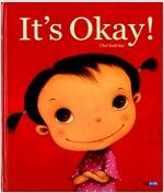 It's Okay! (괜찮아 영문판)