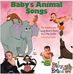 [중고] Baby's Animal Songs
