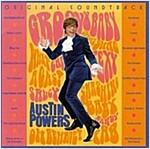 [중고] Austin Powers: Original Soundtrack