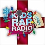 [중고] Kids Rap Radio Holiday