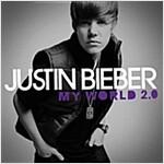 [중고] My World 2.0