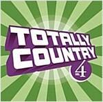 [중고] Totally Country 4