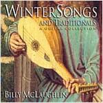 [중고] Billy McLaughlin - Wintersongs And Traditionals