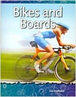 Bikes and Boards (Paperback)