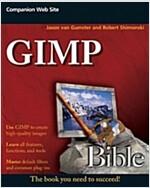 Gimp Bible (Paperback)