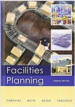 Facilities Planning 4E (Hardcover)