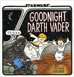 Goodnight Darth Vader (Hardcover)
