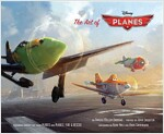 The Art of Planes (Hardcover)