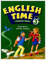 English Time 3: Student Book (Paperback)
