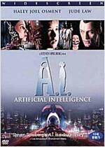 A.I. (1disc)