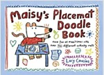Maisy's Placemat Doodle Book (Paperback)