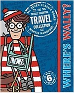 Where's Wally? : The Totally Essential Travel Collection (Paperback)