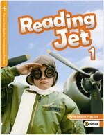 Reading Jet 1 Student Book